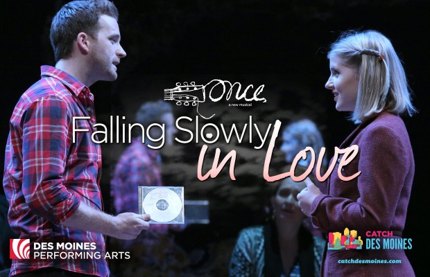 Falling Slowly in Love – Once