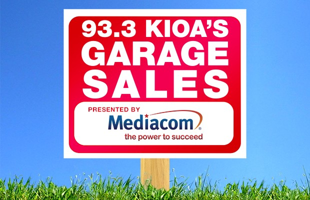 Submit Your Garage Sale!