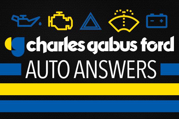 Gabus Auto Answers